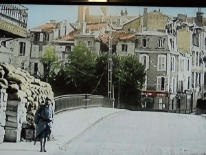 Verdun avant cette guerre était une ville tranquille