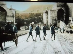 Verdun ville de garnison mais sans inquiétude