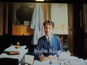 A l'exemple du Docteur Mangin