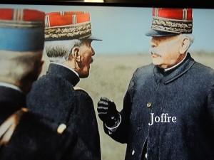 Le Maréchal Joffre