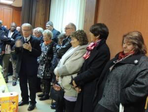 Jean-Claude Fondriest continue son exposé