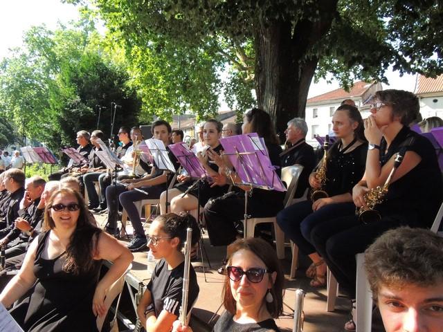 Tout le plaisir de prendre en photo des musiciennes qui font un grand sourire!!